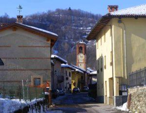 Castellar Piemont