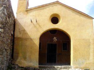 Chapelle Saint Bernard